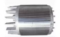 铸铝转子常见的质量问题