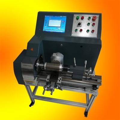 NG15型(卧式)铸铝转子测试系统