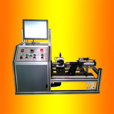 NG26(卧式)铸铝转子测试系统